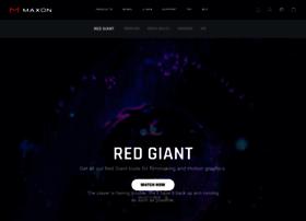 redgiantsoftware.com
