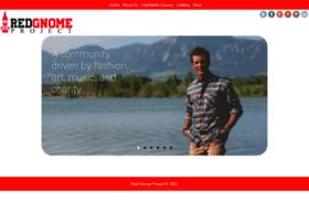 redgnomeproject.com