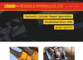 redgoldhydraulics.co.uk