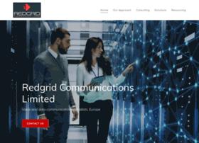 redgridcommunications.com