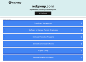 redgroup.co.in