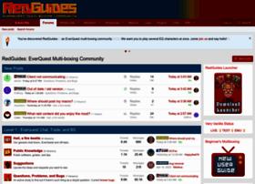 redguides.com