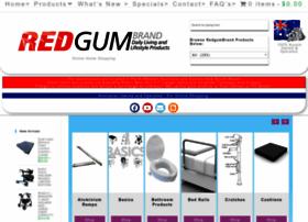 redgumbrand.com.au