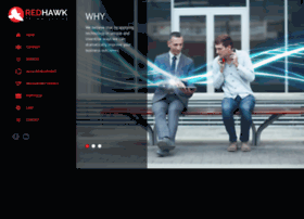 redhawk-tech.com