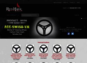 redhawk.golfcart.com