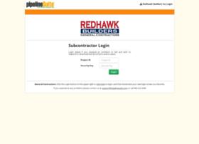 redhawkbuilders.pipelinesuite.com