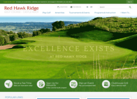 redhawkridge.com