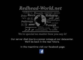 redhead-world.net