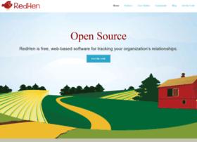 redhencrm.com