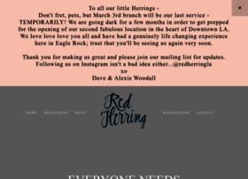 redherringla.com
