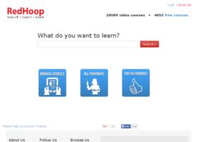 redhoop.com