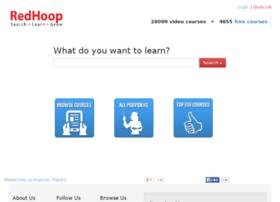 redhoop.org