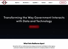 redhorsecorp.com