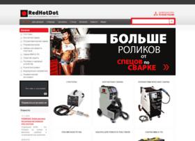 redhotdot.ru