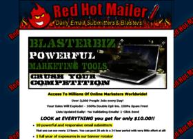 redhotmailer.com