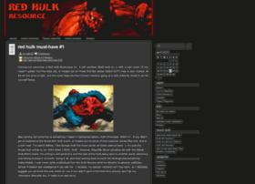 redhulk.wordpress.com