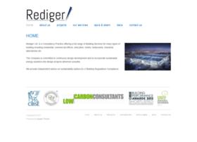 rediger.co.uk