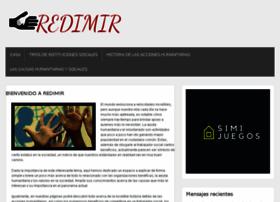 redimir.org.mx