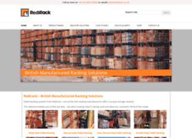 redirack.co.uk