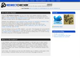 redirectchecker.com