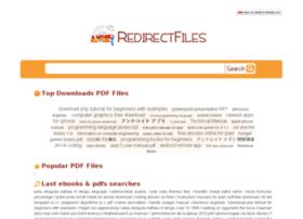 redirectfiles.org
