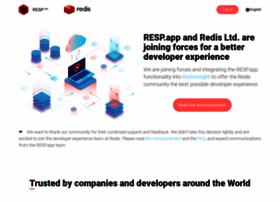 redisdesktop.com