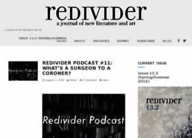 redividerjournal.org