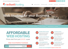 rediwebhosting.co.uk