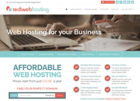 rediwebhosting.com