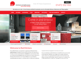 redkitchens-bathrooms.co.uk