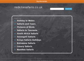 redkitesafaris.co.uk