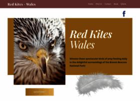 redkiteswales.co.uk