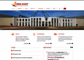 redknotmigration.com.au