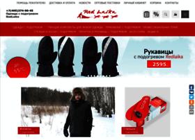 redlaika.ru