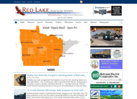 redlakenationnews.com