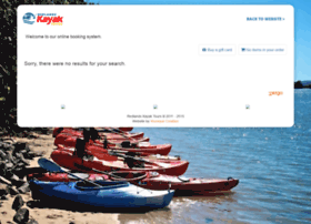 redlandskayaktours.rezgo.com