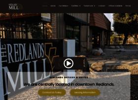 redlandsmill.com