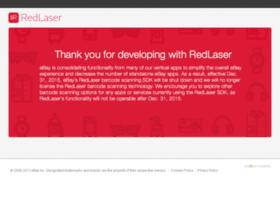 redlaser.com