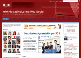 redlatina.rrhhmagazine.com