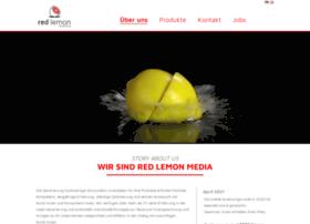 redlemonmedia.de