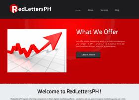 redlettersph.com