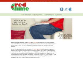 redlimeweb.com