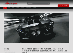 redline-performance.ch