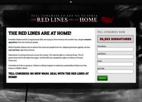redline.fwsites.org