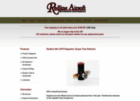 redlineairsoft.com