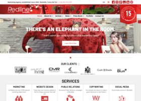 redlinecompany.com