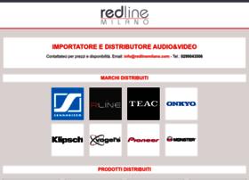 redlinemilano.com