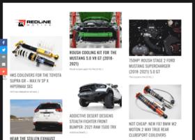 redlinemotive.com