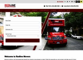 redlinemovers.com