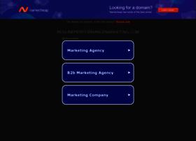 redlineperformancemarketing.com